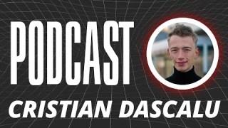 LIVE: Despre freelancing in IT cu Cristian Dascălu