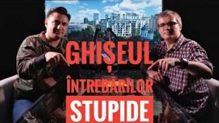 """Ghișeul Întrebărilor """"Stupide"""" revine – cu Cristian Presură – #IGDLCC E042 #PODCAST"""