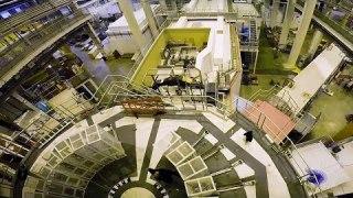 ESA-RAL Advanced Manufacturing Laboratory