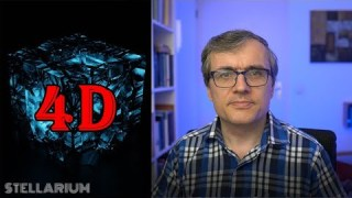 A Patra Dimensiune Explicata | Invitat special @Fizica cu Cristian Presură