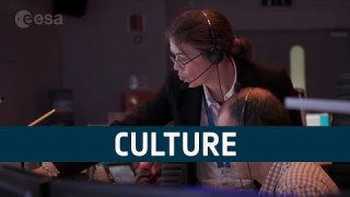 Paolo Ferri on the culture at mission control | ESA Masterclass
