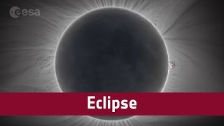 What is… an eclipse?