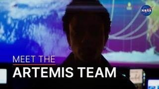 Meet the Artemis Team