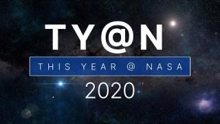 We Persevered This Year @NASA – December 21, 2020