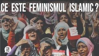 #2i Ep.13  Ce este feminismul islamic? Invitată: Alina Isac Alak