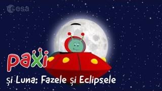 Paxi și Luna: Fazele și Eclipsele