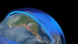 Monitoring ozone