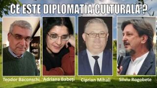 Ce este diplomația culturală? Posibile răspunsuri pentru Institutul Cultural Român