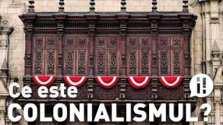 #2i 📘 Ce este colonialismul? Ep.25 Invitat: Ovidiu Țichindeleanu