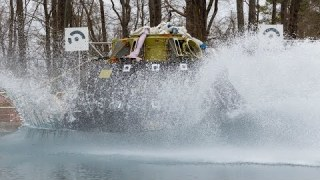 NASA Drop Test of Orion Spacecraft for Crewed Artemis Missions