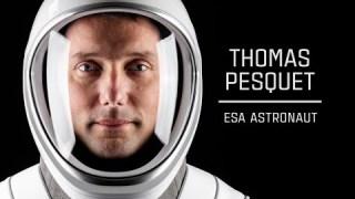 Meet Thomas Pesquet, Crew-2 Mission Specialist