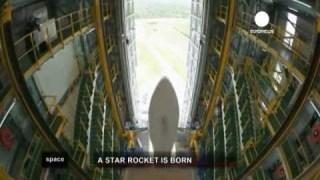 ESA Euronews: Nasce una stella tra i lanciatori spaziali europei