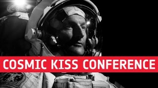 Replay: Cosmic Kiss news conference