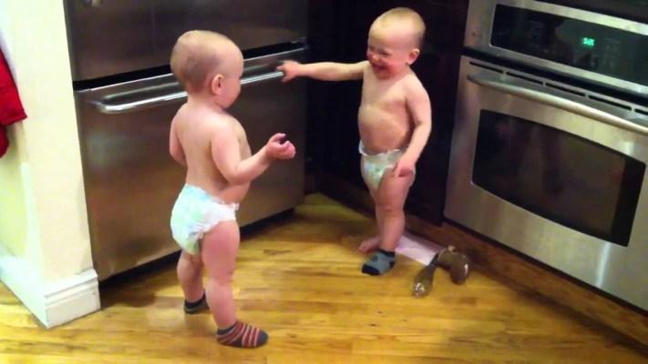 ABC: Twin talk video