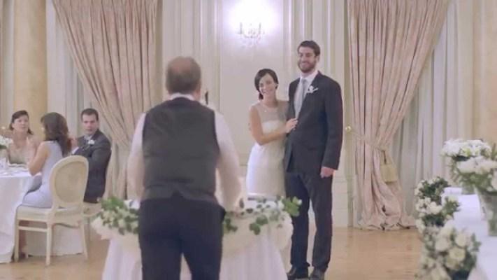 Διαφήμιση COSMOTE & OTE DOUBLE PLAY: ο Γάμος της Κόρης μου