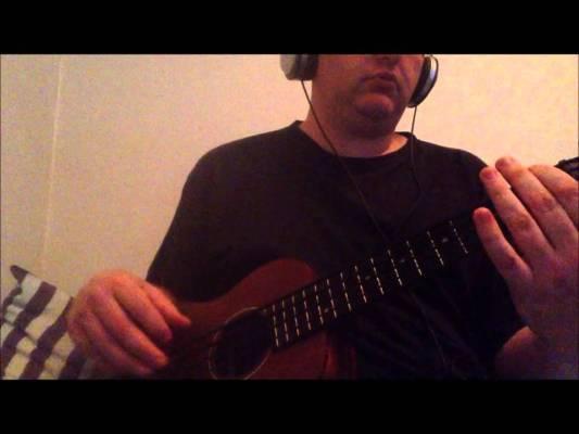 Gear: Kala U Bass vs DeArmond Ashbory – Battle of the Mini Basses
