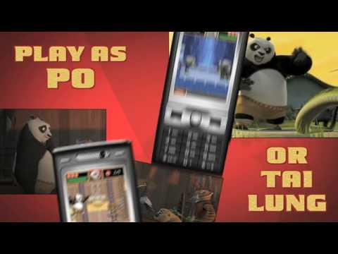 Kung Fu Panda Mobile Game Trailer by EA Mobile