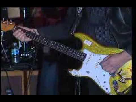 Ντικ Ντέιλ: Μισιρλού (LIVE για την Φέντερ) – Misirlou – Dick Dale: Miserlou (at Fender NAMM 2008 Gala)