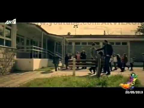 ΡΑΔΙΟ ΑΡΒΥΛΑ – Μόνιμος Κάτοικος Live / 20-05-2013