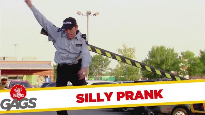 Raising the Bar on Silly