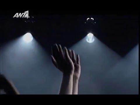 X-Factor 2: Ο Σάκης Ρουβάς στον ANT1