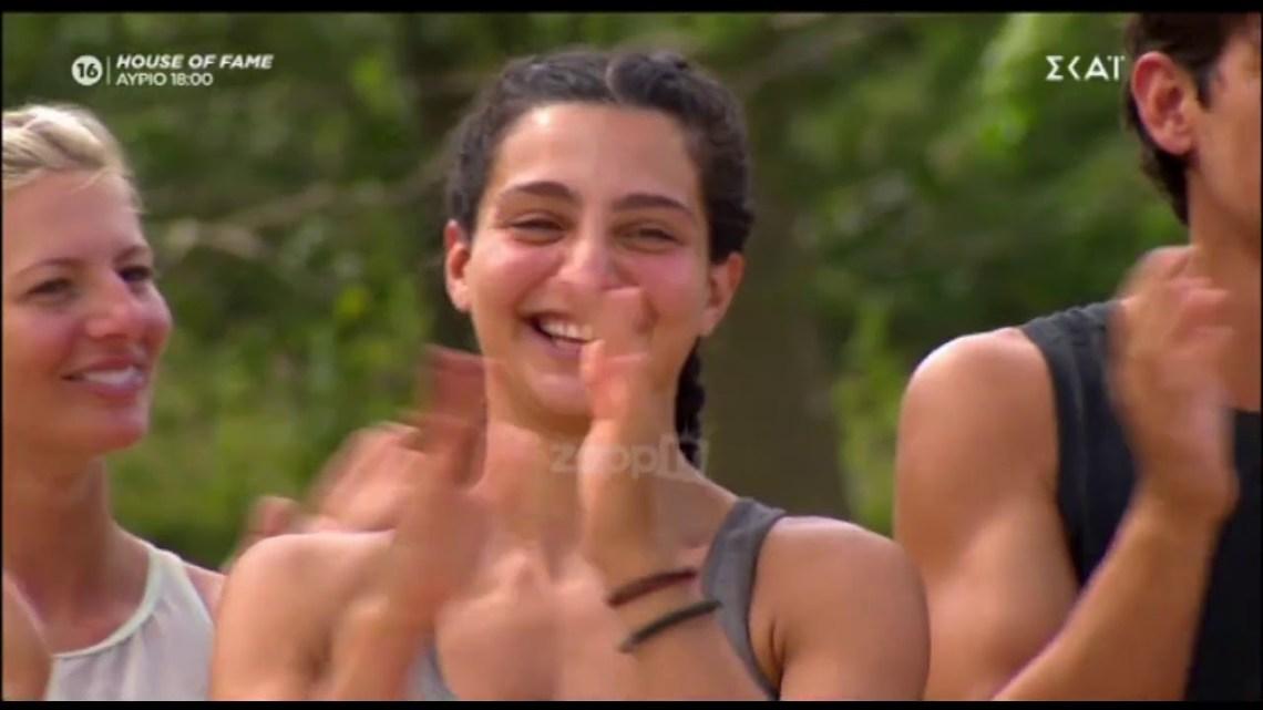 Survivor: Ο Ατζούν Ιλιτζαλί εκπλήσσει τους παίκτες για τον Γιώργο Λιανό