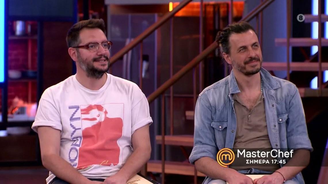 MasterChef 5 – trailer Κυριακή 11.4.2021 – Master Class!