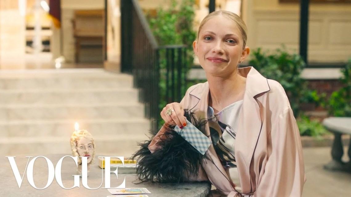 73 Questions With Tavi Gevinson | Vogue