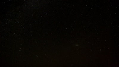 wide angle black twinkly