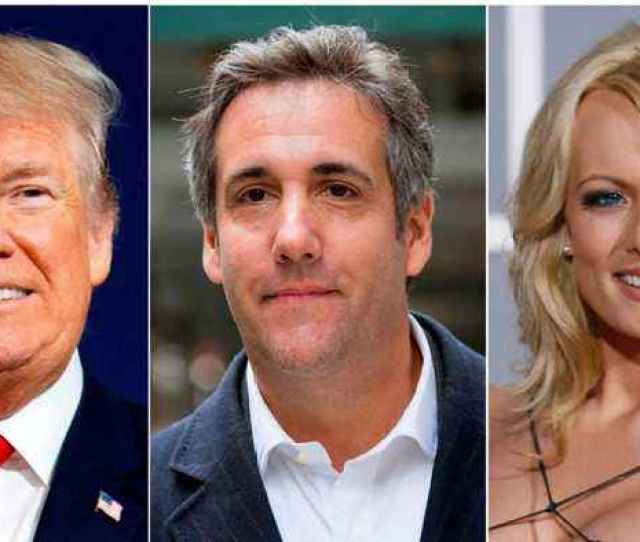 Judge Sees Gaping Holes In Trump Lawyer Bid To Delay Stormy Daniels Lawsuit