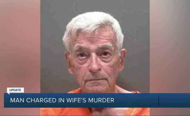 Sarasota County Man Charged With Murder One News Page