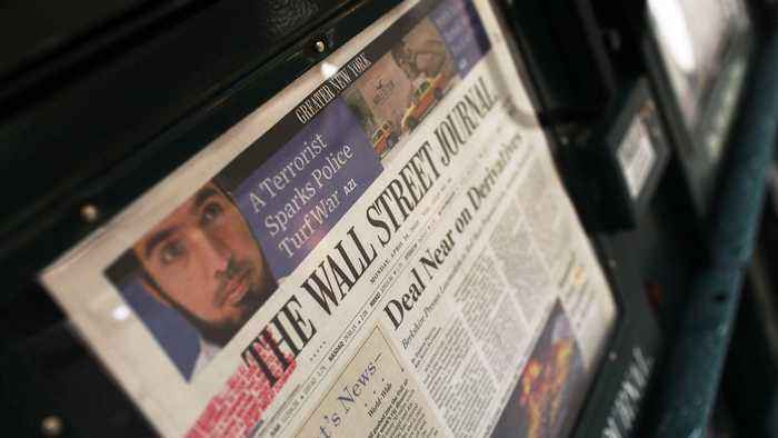 China Orders 3 Wall Street Journal Reporters To - One News Page VIDEO