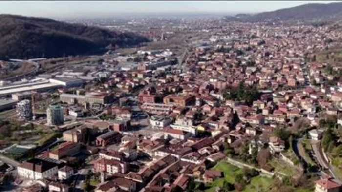 Covid-19: Italy in lock-down - One News Page VIDEO