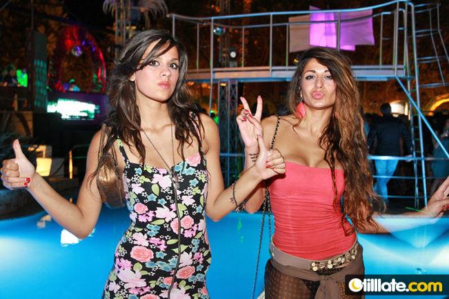La Discoteca Rio Bo a Gallipoli ballare e divertirsi in