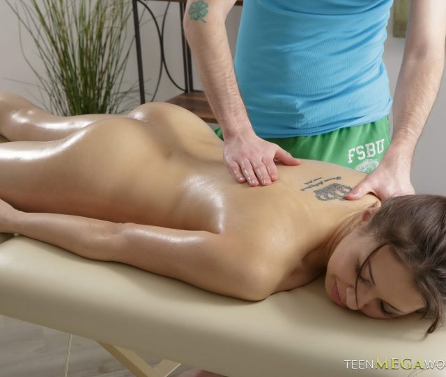 Massage Girl Naked Oily Masage Calgary