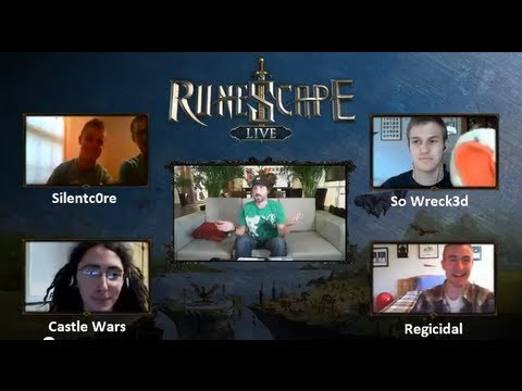 Jagex Video And Movies Com For The Best Videos And Movies On The Net