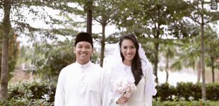 Amirul + Fazlin | Solemnization