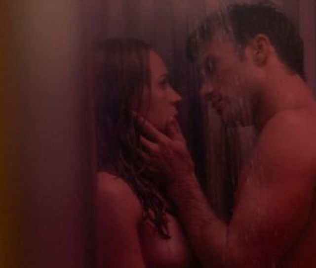 Britt Robertson Nude The Longest Ride 2015