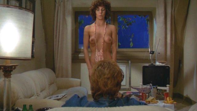 Nude video celebs  Annarita Grapputo nude  Poliziotto
