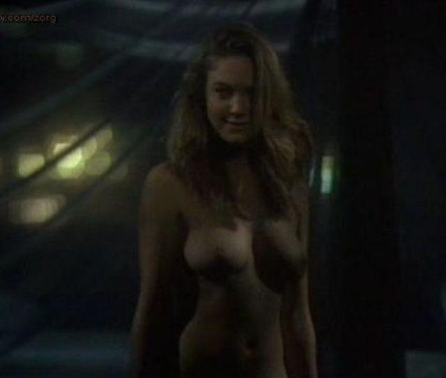 Diane Lane Nude Lady Beware 1987