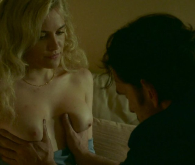 Nude Video Celebs Actress Riley Keough