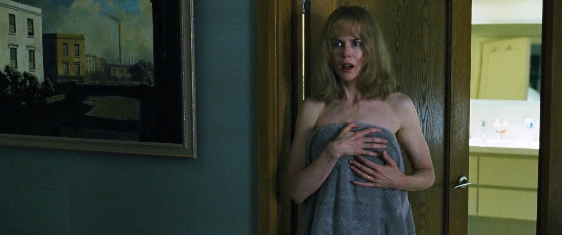 Nude video celebs  Nicole Kidman nude  Before I Go to