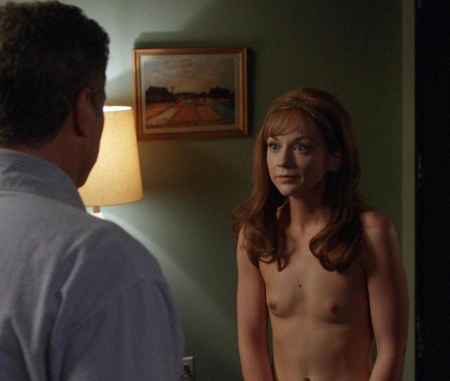 Emily Kinney Nude Masters Of Sex S03e09 2015
