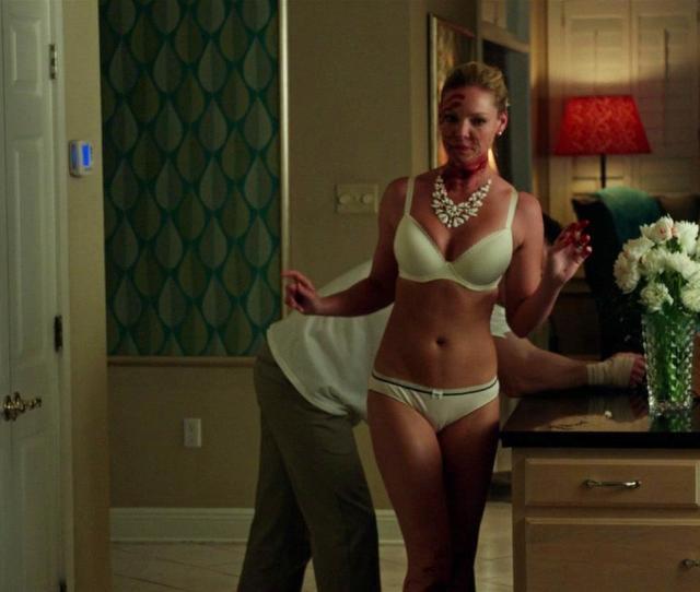 Katherine Heigl Sexy Home Sweet Hell 2015