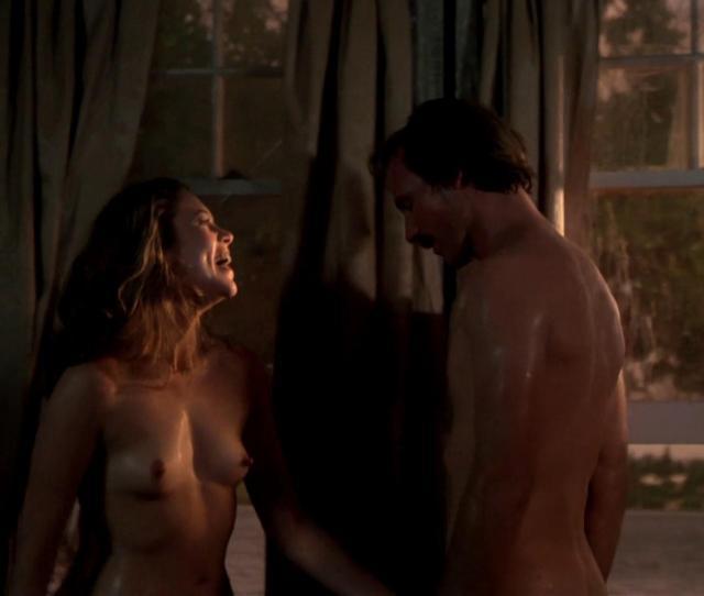 Kathleen Turner Nude Body Heat 1981