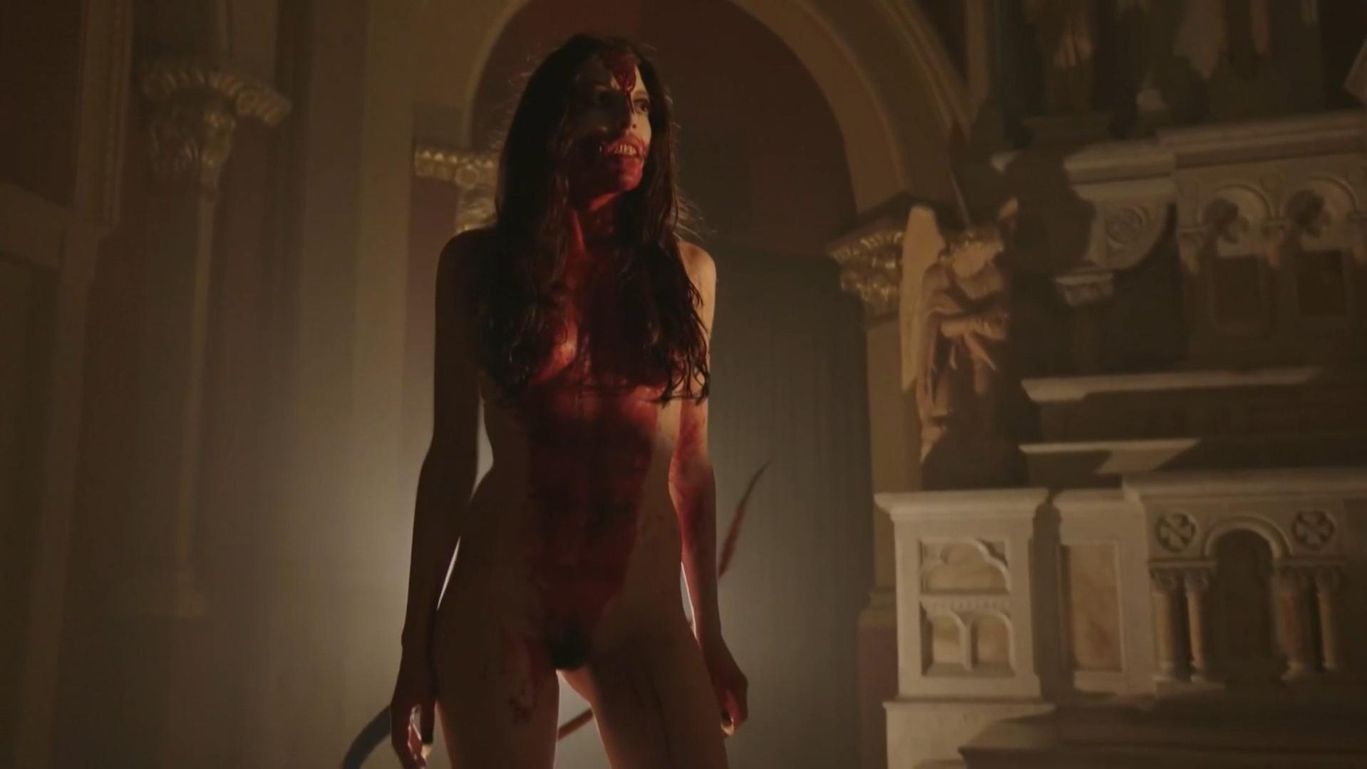 Nude video celebs  Hannah Rose Fierman nude Lindsey