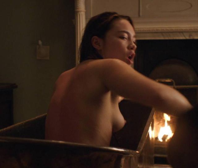 Nude Video Celebs Florence Pugh Nude Lady Macbeth