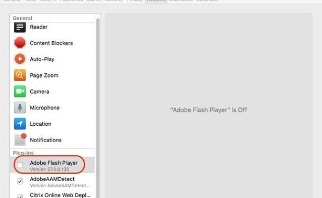 Swf Player How To Open Swf Files On Mac