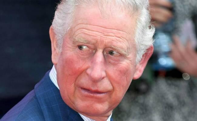 Corona Prinz Charles Positiv Auf Das Coronavirus Getestet