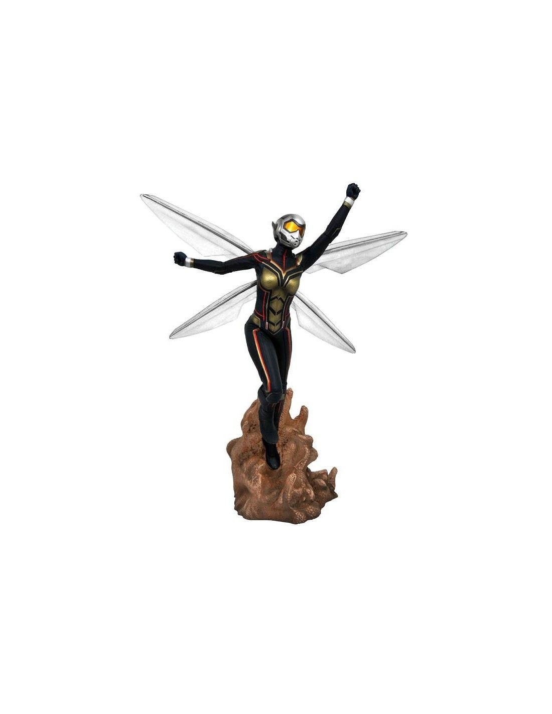 Figura Marvel Gallery Ant Man And The Wasp